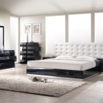 Modern Bedroom Furniture Sets Mirrored