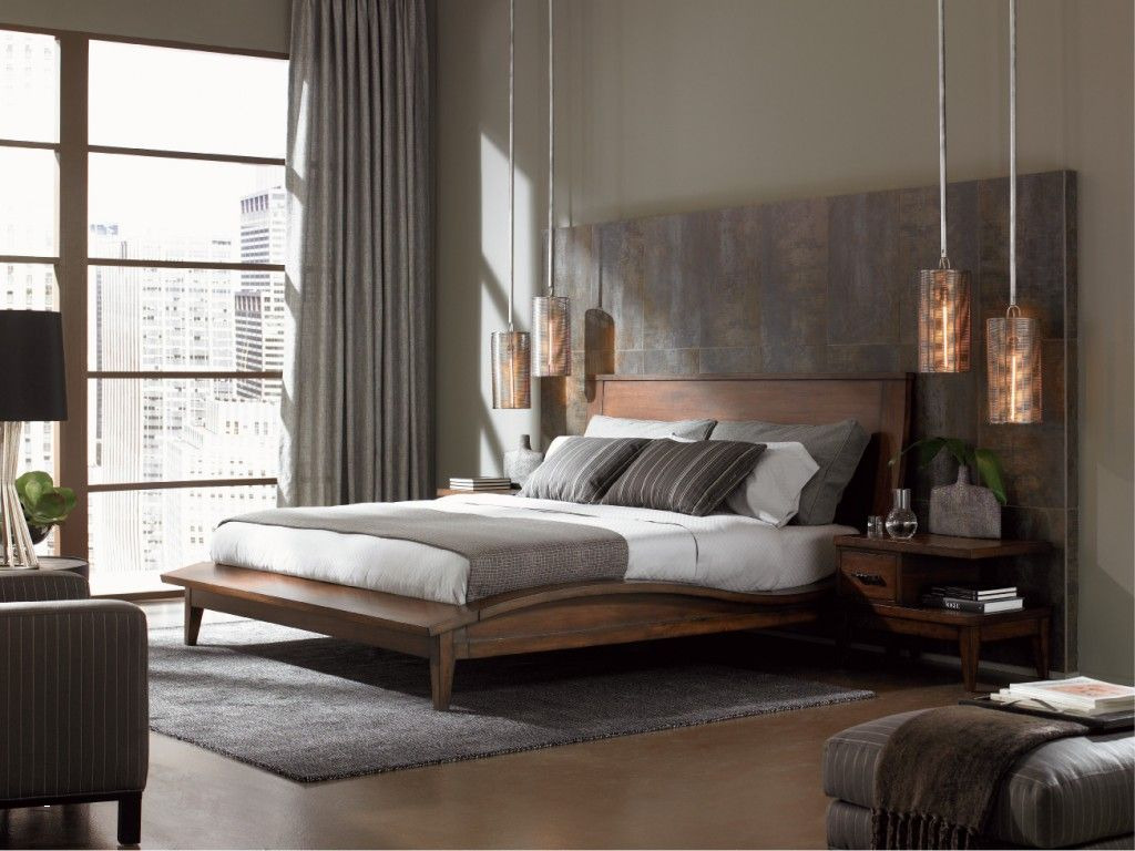 Modern Contemporary Bedroom Sets