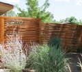 Modern Fence Ideas Residential