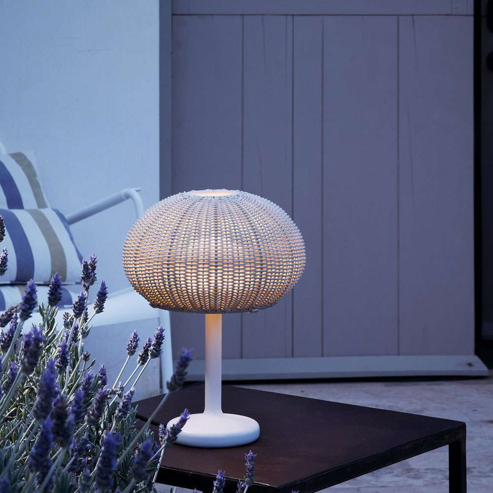 Picture of: Modern Outdoor Table Lamp