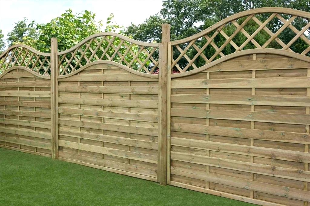 Modular Outdoor Dog Fence Panels