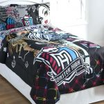 Monster Skull Bedding Sets Queen