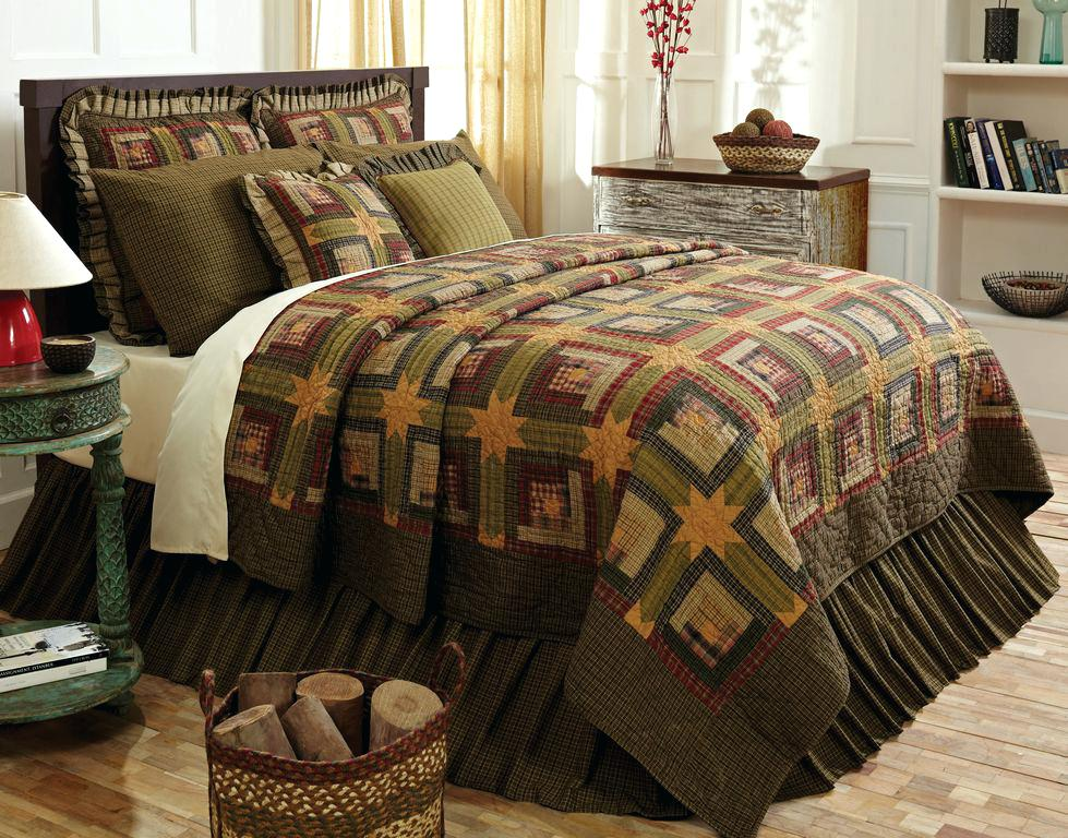 Image of: Moose Comforter Sets Creation