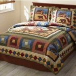 Moose Comforter Sets Rustic