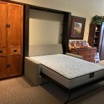 Murphy Bed With Storage Ideas