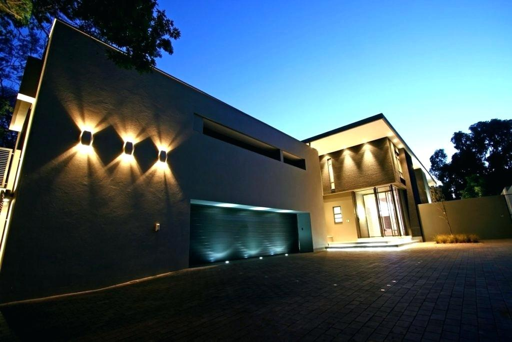 Picture of: New Commercial Outdoor Lighting