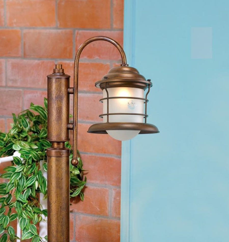 Picture of: New Nautical Outdoor Lighting