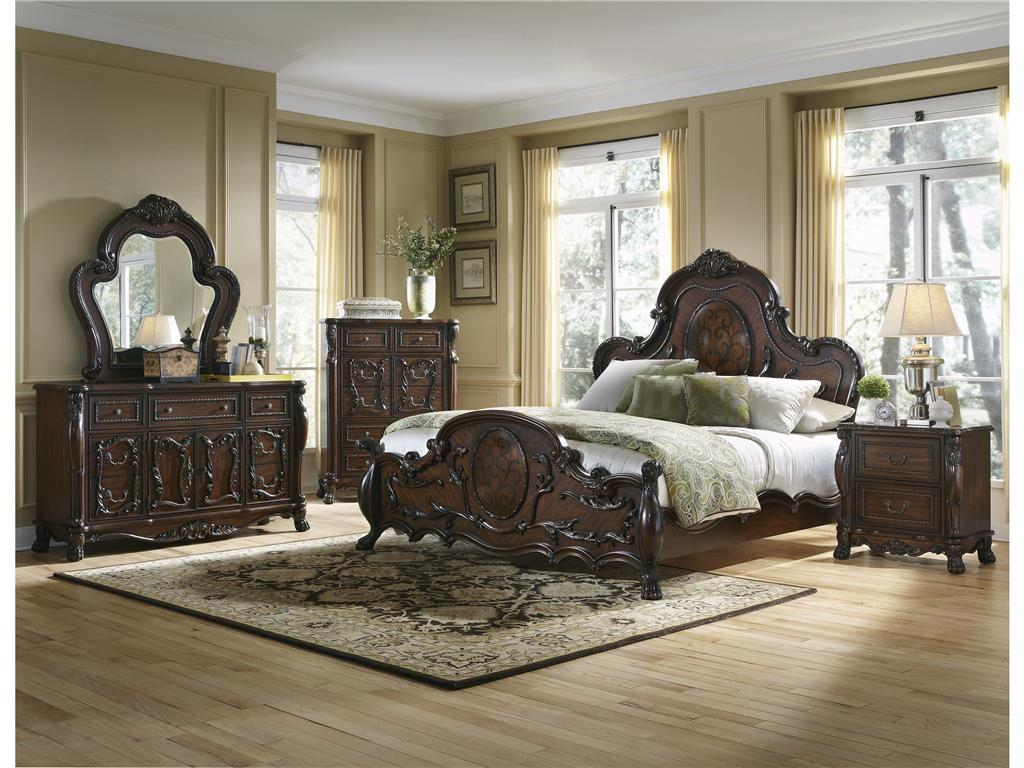 Image of: News Coaster Furniture Bedroom Sets