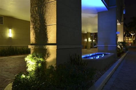 Picture of: Nice Commercial Led Outdoor Lighting