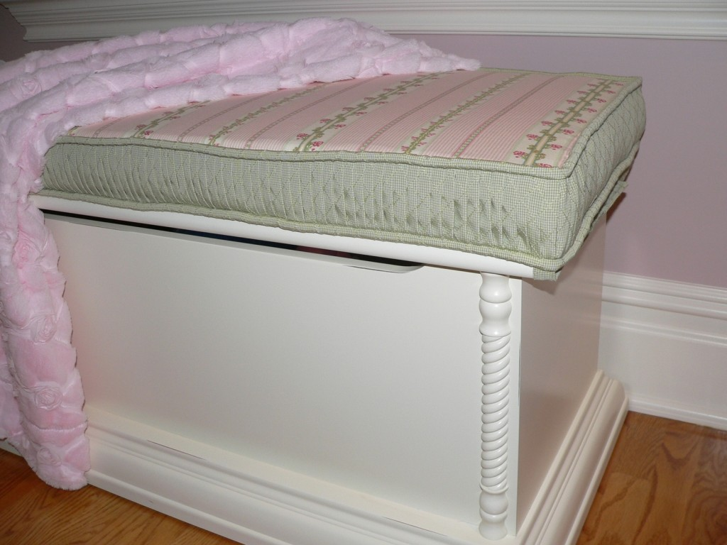 Picture of: Nice Indoor Bench Seat Cushions