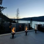 Nice Outdoor Gas Lamps