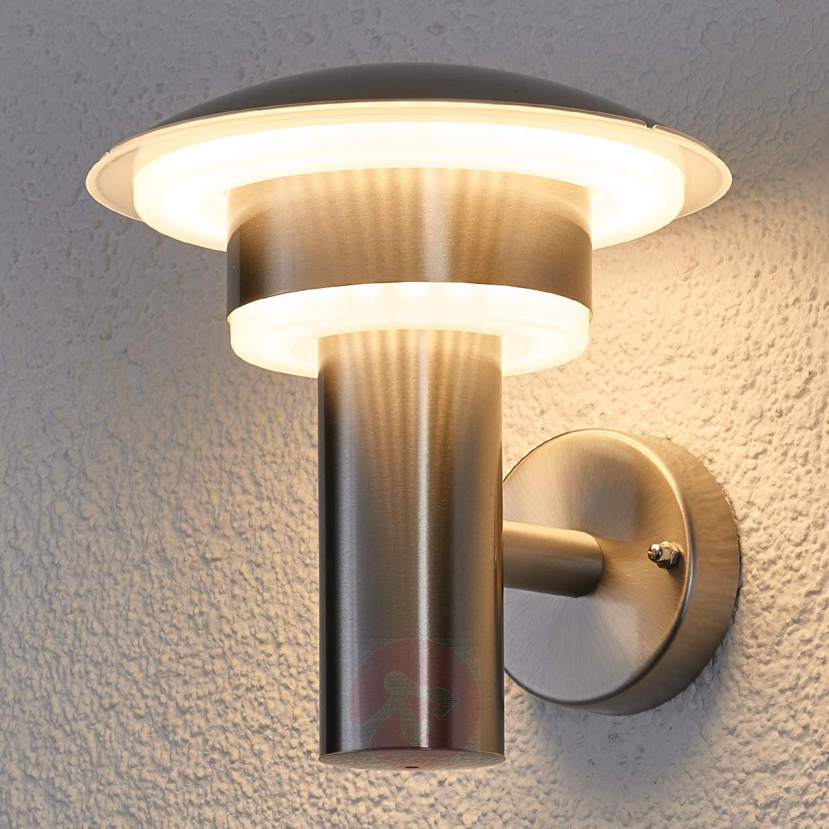 Picture of: Nice Outdoor LED Lamp