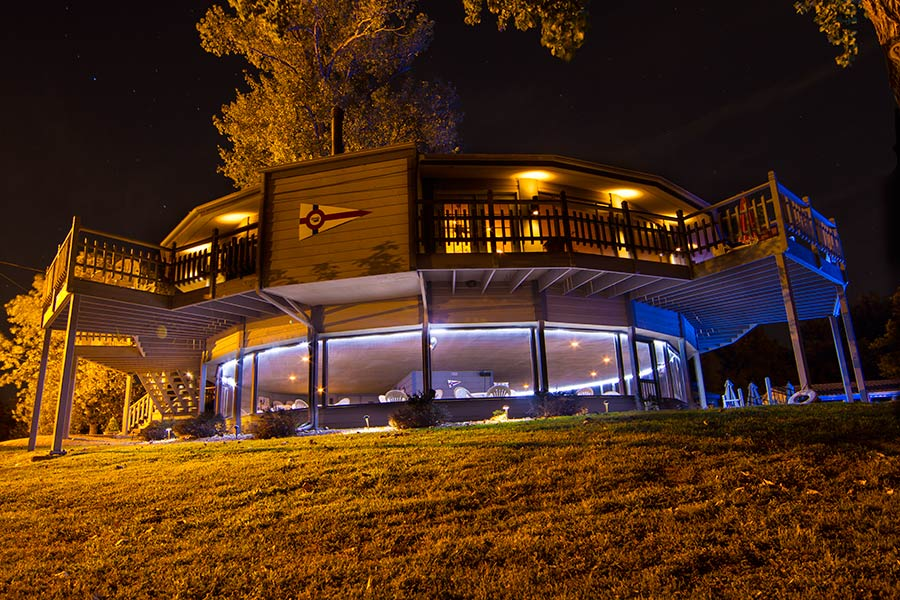 Picture of: Nice Outdoor Led Strip Lighting