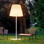 Nice Outdoor Table Lamp
