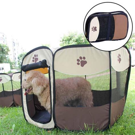 Picture of: Nice Portable Dog Fence