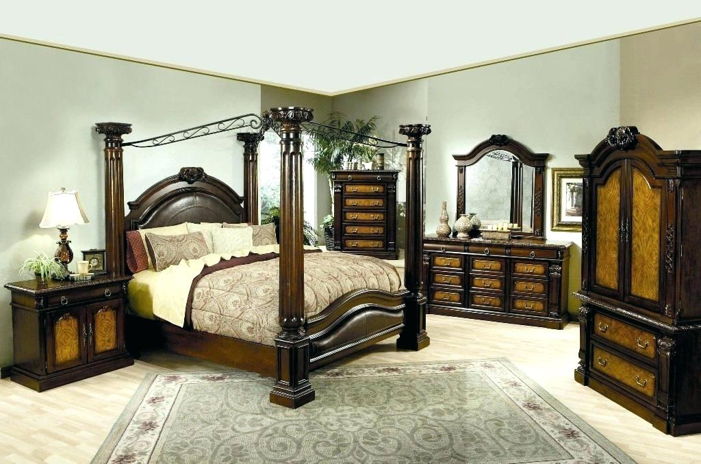 Picture of: North Shore Bedroom Set Yellow