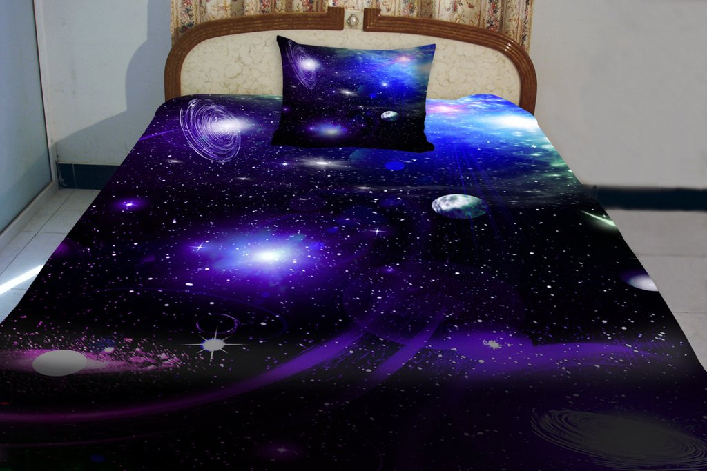 Picture of: Octopus Bed Set Cost