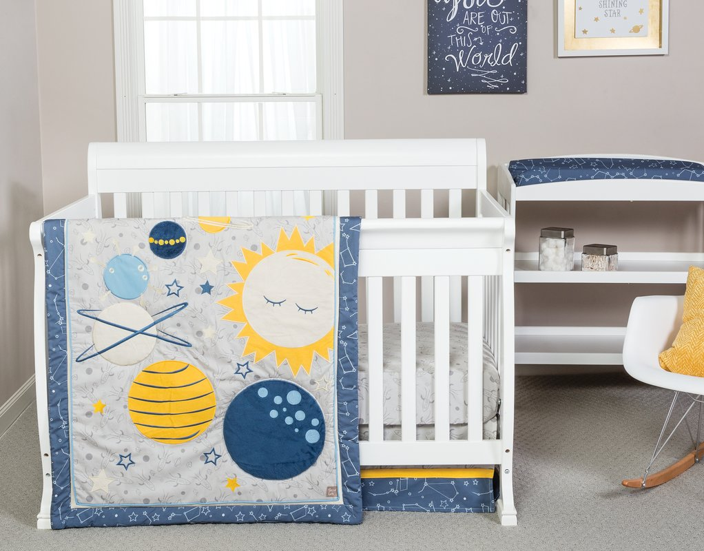 Picture of: Octopus Bed Set Full