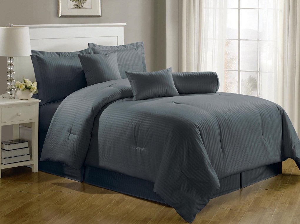 Picture of: Octopus Bed Set King