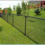 Outdoor Fences Install