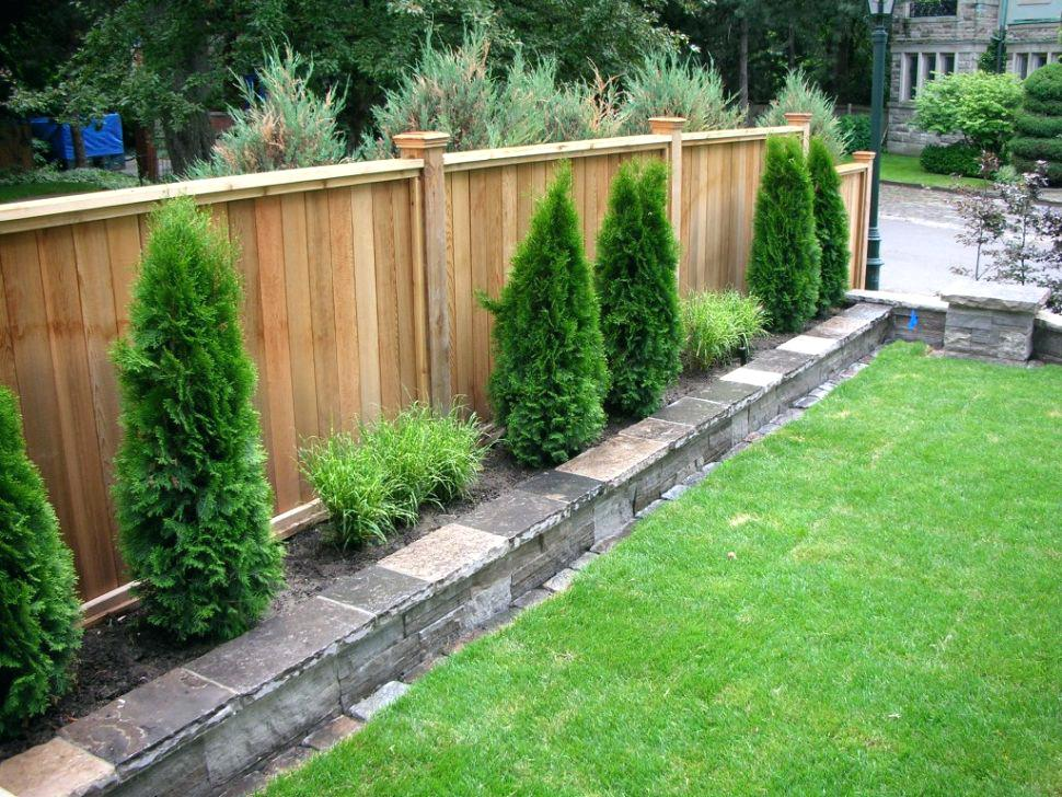 Picture of: Outdoor Fences Panel