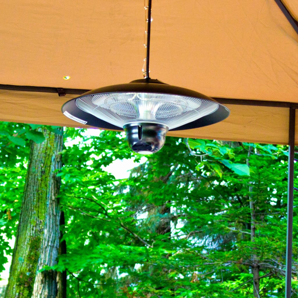 Picture of: Outdoor Heating Lamp Costco
