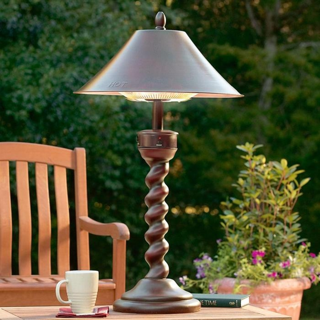 Picture of: Outdoor Heating Lamp Furniture