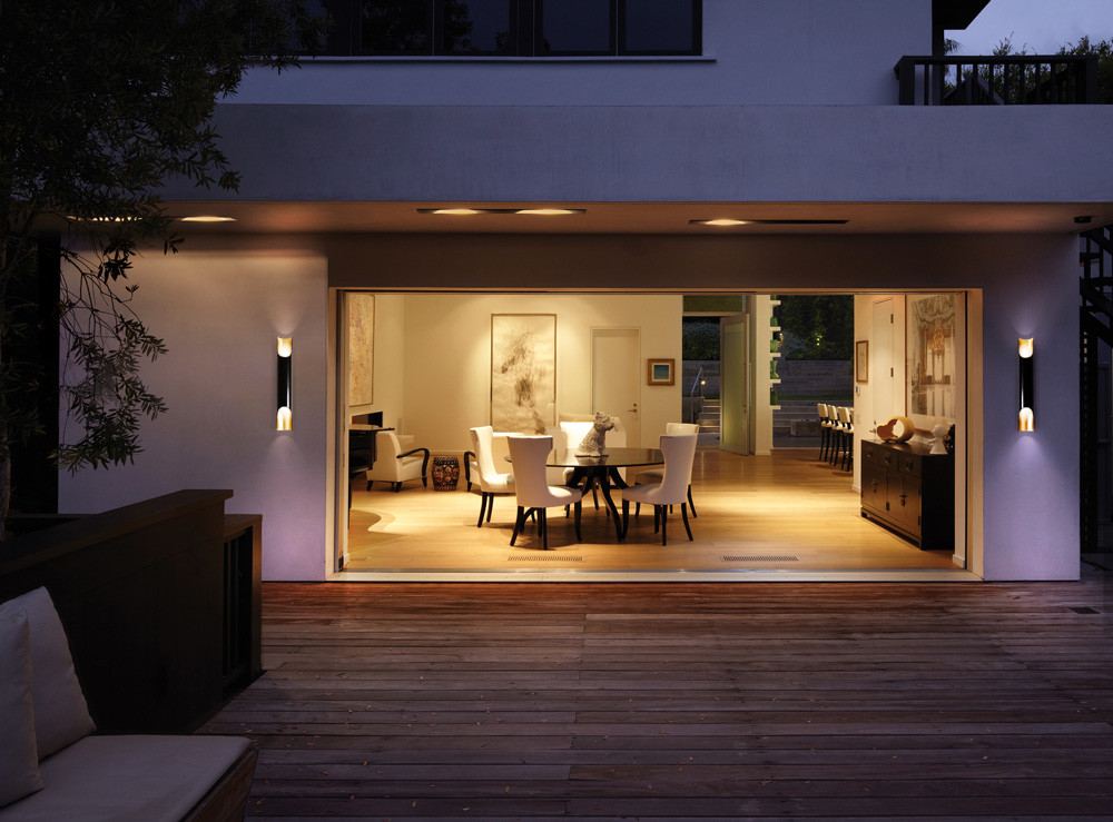 Picture of: Outdoor Lamps Battery