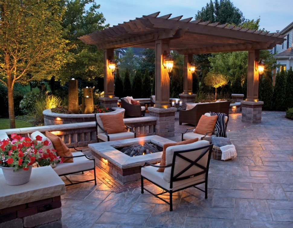 Picture of: Outdoor Lamps and Lighting