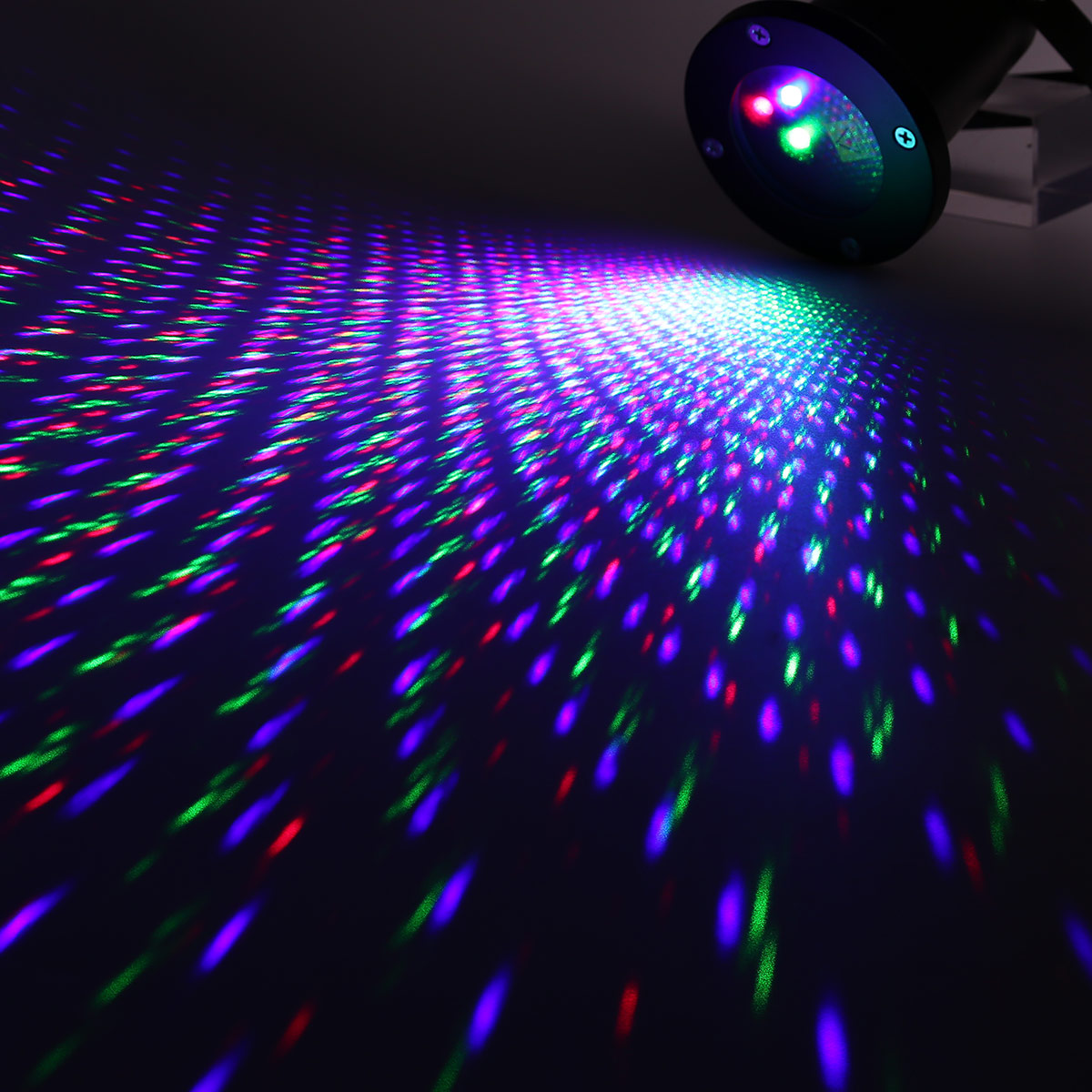 Picture of: Outdoor Laser Light Projector RGB