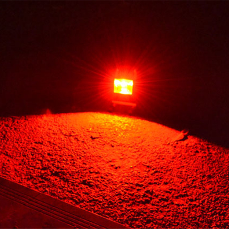 Picture of: Outdoor Led Flood Light Bulbs Color
