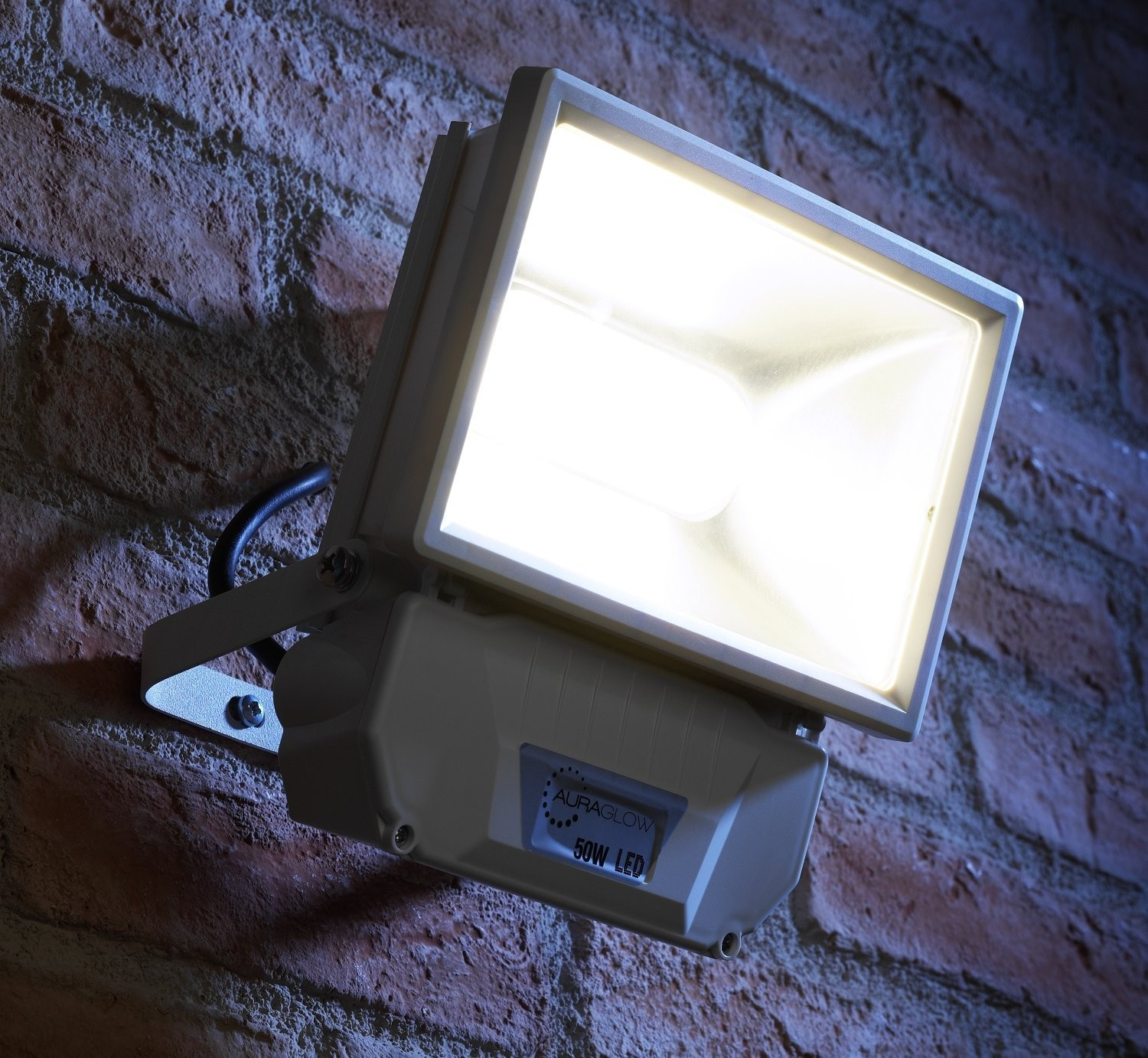 Picture of: Outdoor Led Flood Light Bulbs Wall