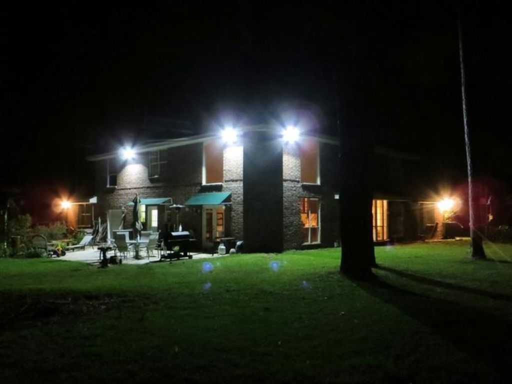 Picture of: Outdoor Led Light Bulbs Flood