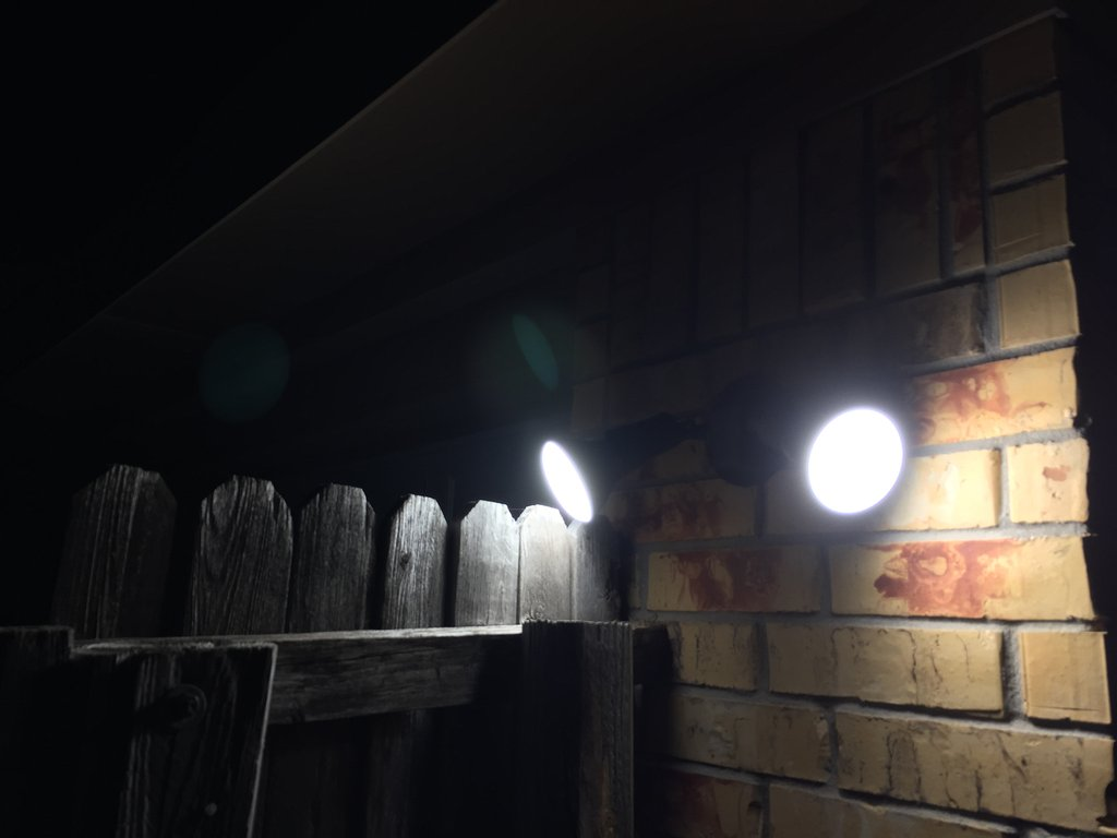 Picture of: Outdoor Led Light Bulbs Smart