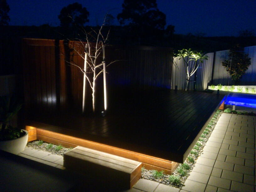 Picture of: Outdoor Led Light Strip