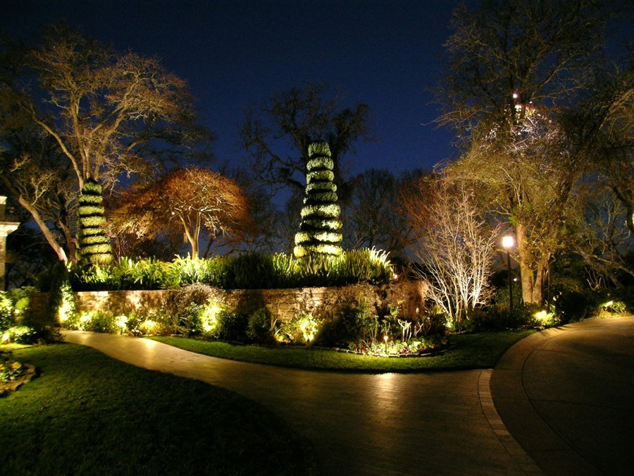 Picture of: Outdoor Led Lighting Kits