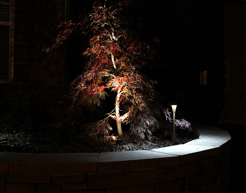 Picture of: Outdoor Led Lighting Model