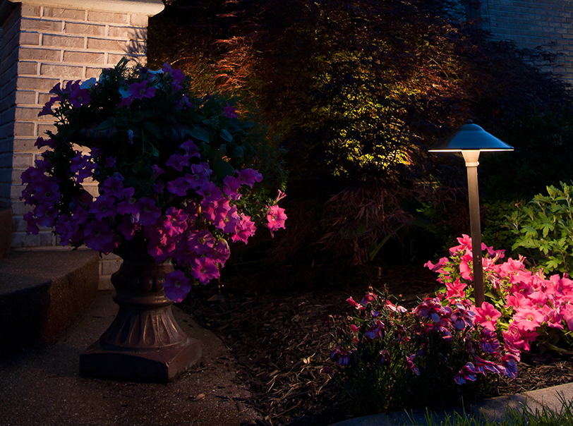Picture of: Outdoor Led Lighting Small
