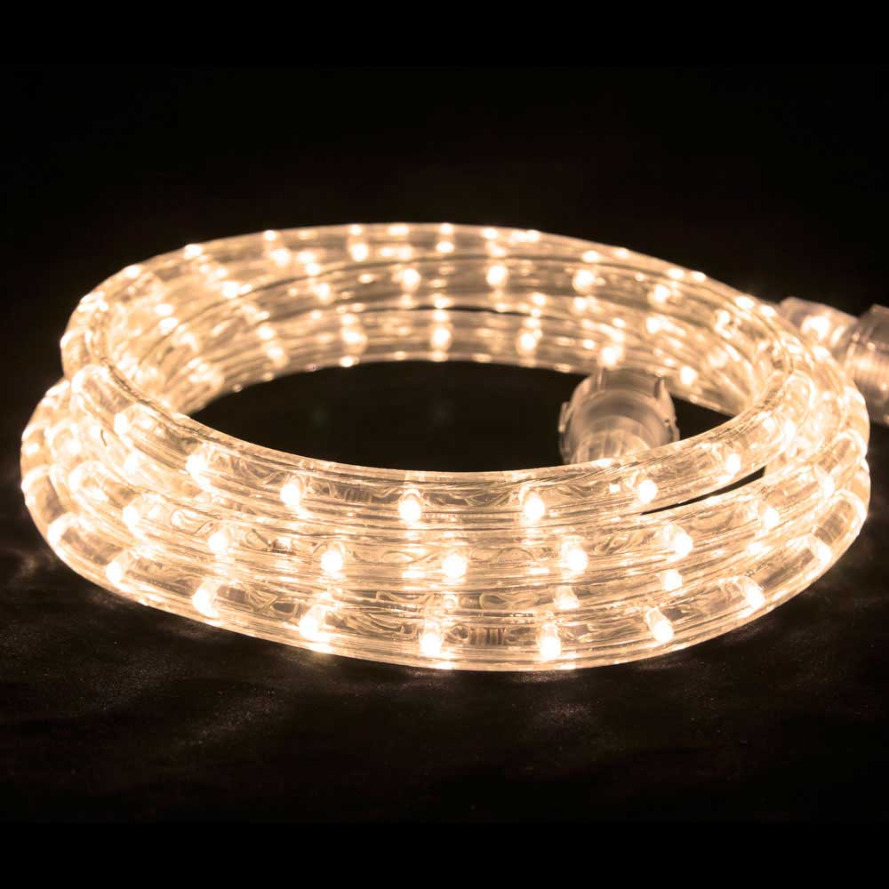 Outdoor Led Rope Light Color