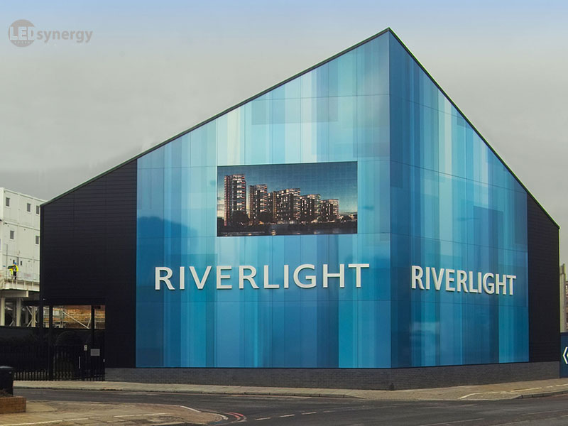 Picture of: Outdoor Led Sign Lighting Accent Lighting