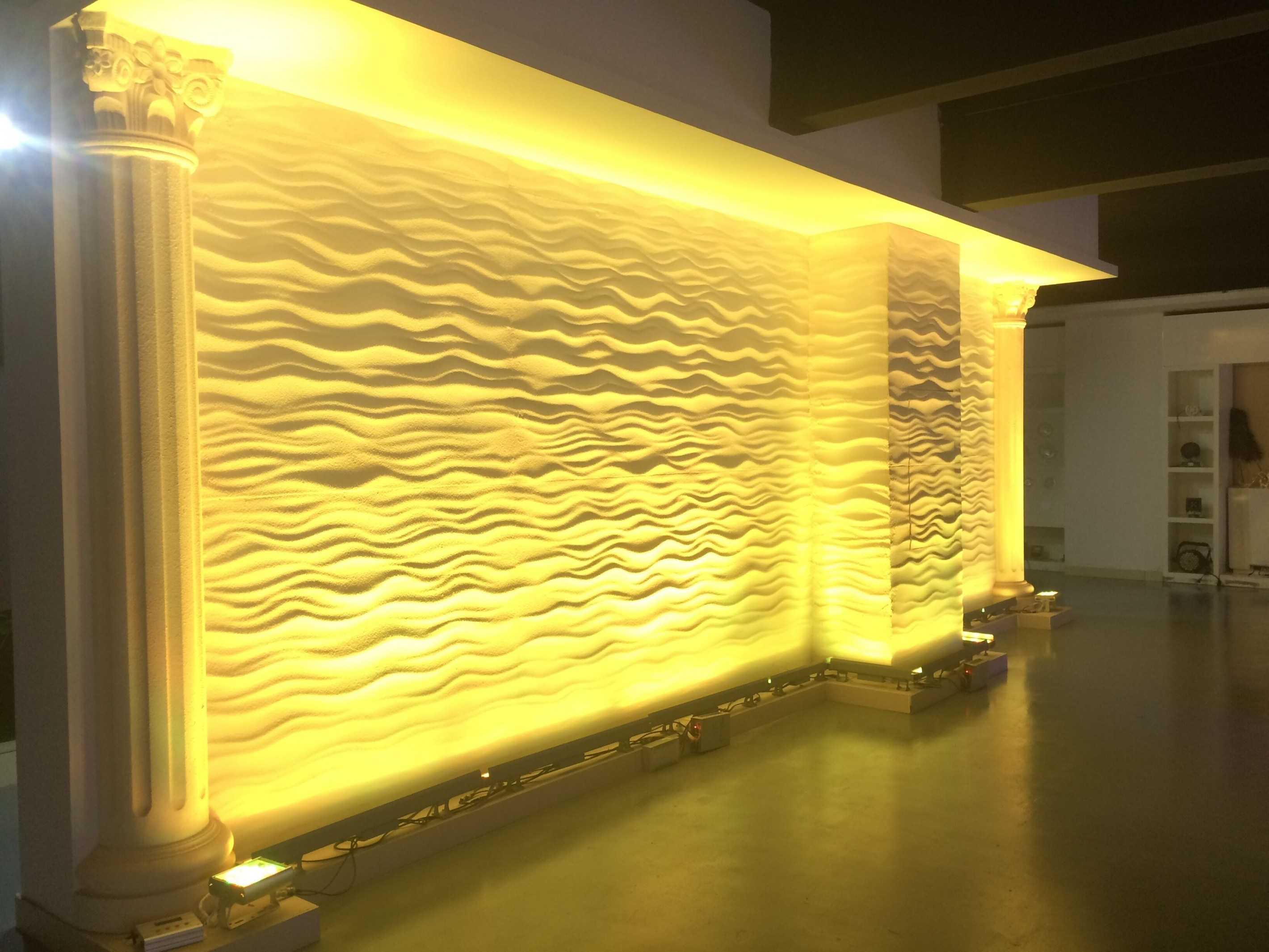 Picture of: Outdoor Led Sign Lighting Flood Lights
