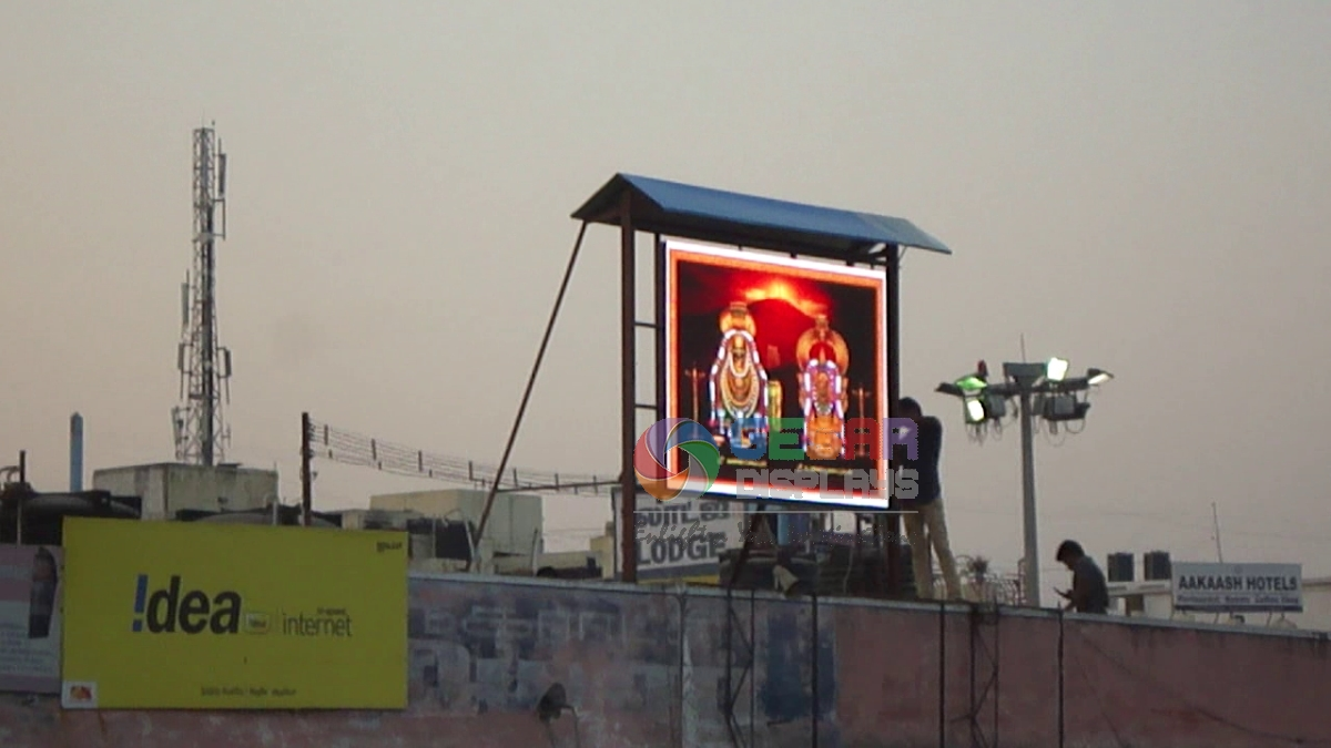Picture of: Outdoor Led Sign Lighting Lights