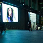 Outdoor Led Sign Lighting TV