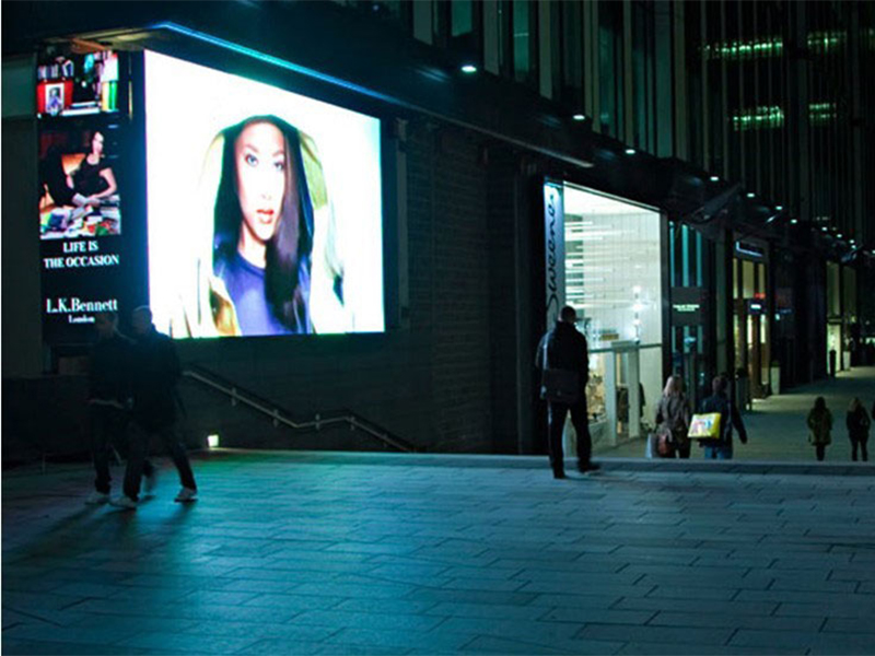 Reasons Why Using Outdoor Led Sign Lighting Is A Good Idea