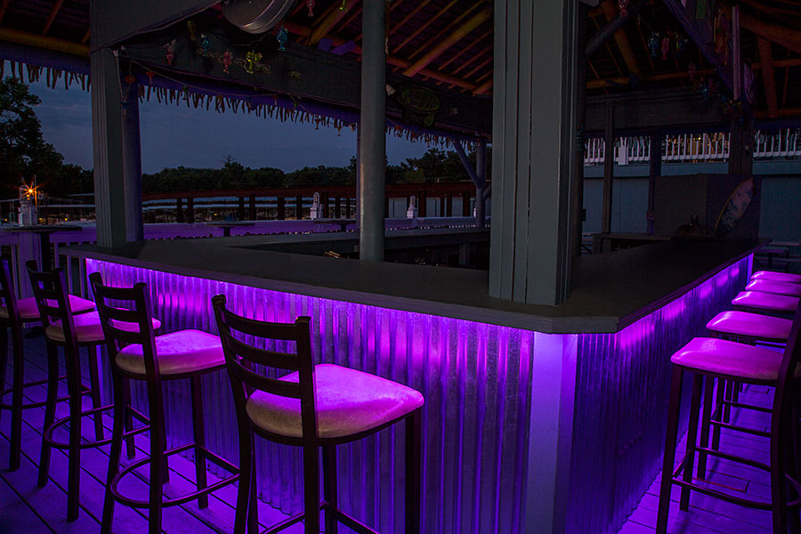 Picture of: Outdoor Led Strip Lights Awesome