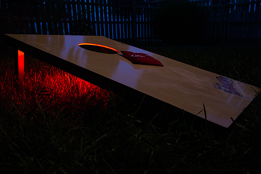 Picture of: Outdoor Led Strip Lights Innovative