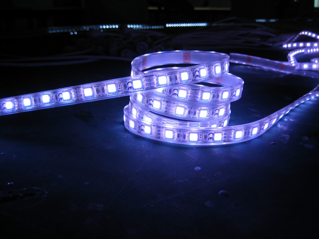 Picture of: Outdoor Led Strip Lights Popular