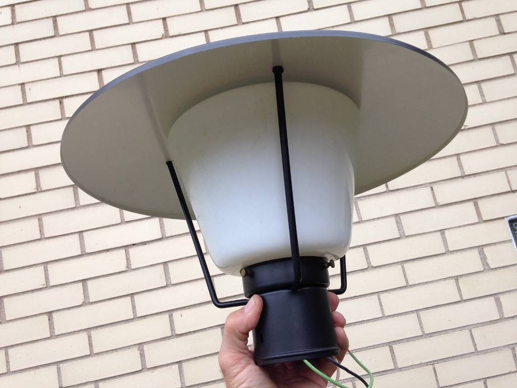 Picture of: Outdoor Outdoor Pole Lamps