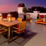 Outdoor Table Lamps Battery Operated