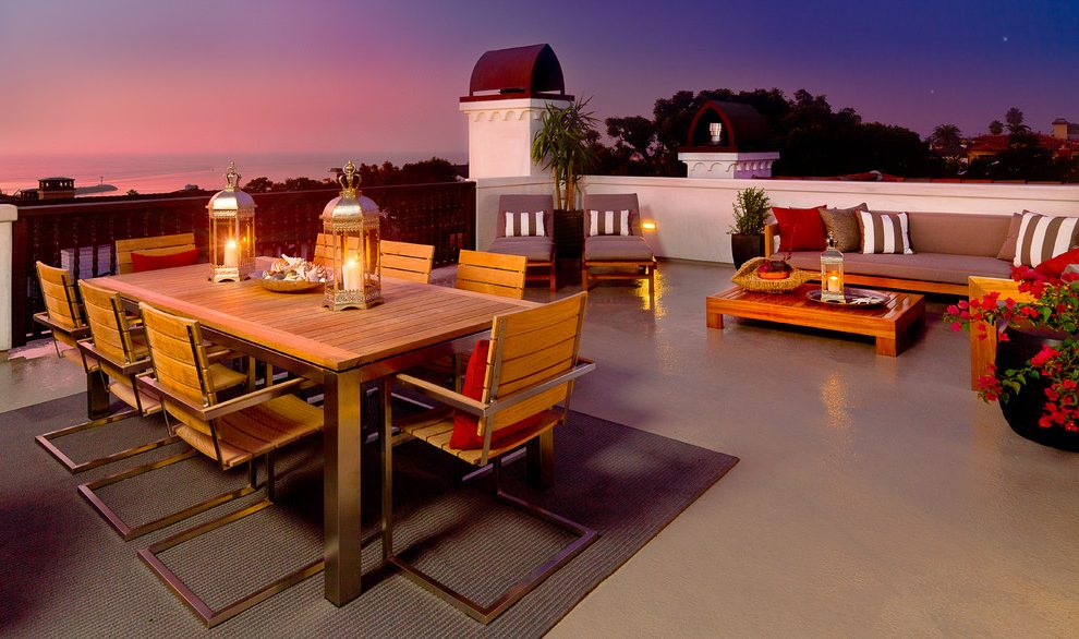 Picture of: Outdoor Table Lamps Battery Operated